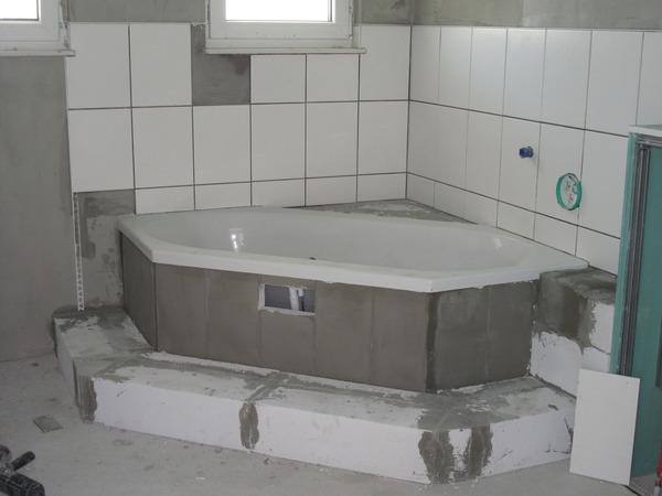 Dusche Und Badewanne In Kleinem Bad : Schreibe einen Kommentar ...