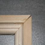 Bilderrahmen aus Holz