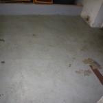 Grundierung Kellerboden