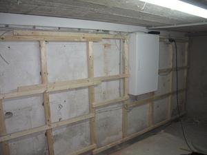 Relativ Wand mit OSB-Platten verkleiden – DIY-Workblog.de HU08