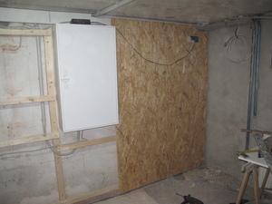 Häufig Wand mit OSB-Platten verkleiden – DIY-Workblog.de DO85